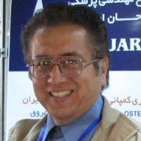دکتر مسعود بهنود