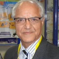 دکتر کامبيز رادفر
