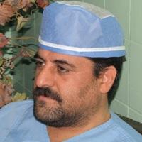دکتر علي زمان محمدي