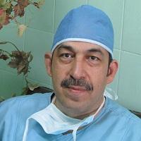 دکتر امير بهرام مهراد