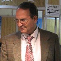 دکتر علي مصطفوي