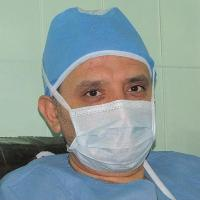 دکتر سيد ابراهيم موسوي