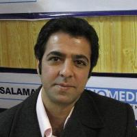 دکتر سيد محسن سيد صالحي